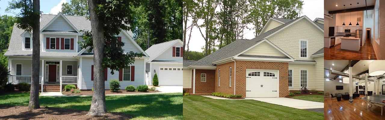 Where to live in South Boston VA, halifax county va